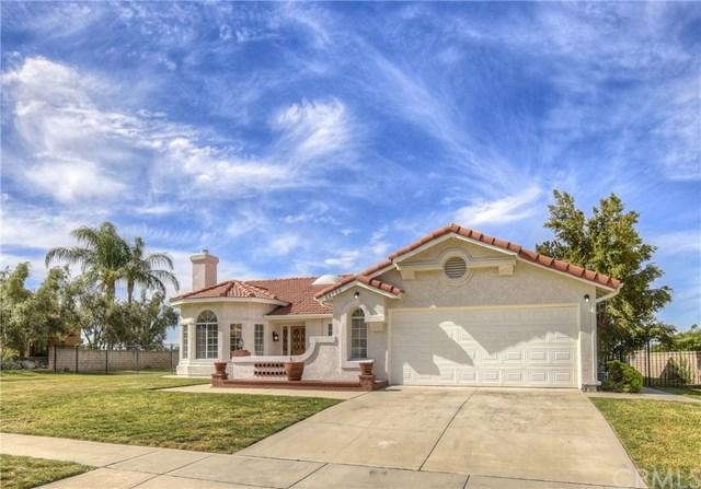 28765 Edward View Drive, Highland, CA 92346 (#EV19085452) :: The Costantino Group | Cal American Homes and Realty