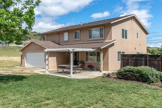 51640 Pine Canyon Road, King City, CA 93930 (#ML81747541) :: RE/MAX Parkside Real Estate