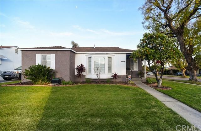 9438 Parise Drive, Whittier, CA 90603 (#DW19087752) :: The Costantino Group | Cal American Homes and Realty
