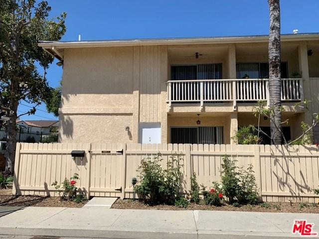 8001 Canby Avenue #1, Reseda, CA 91335 (#19456420) :: eXp Realty of California Inc.