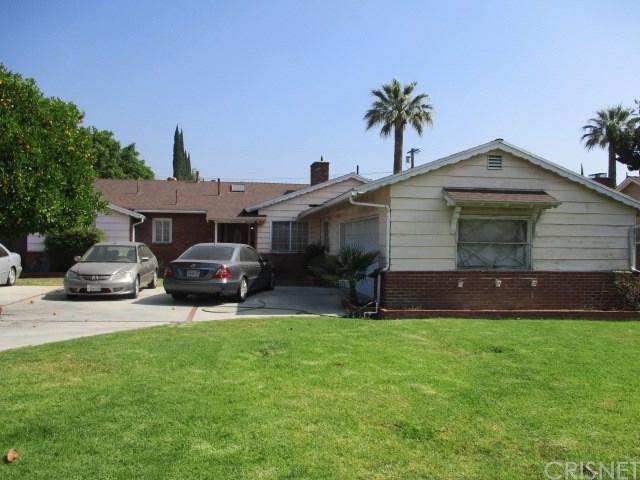 17441 Ludlow Street, Granada Hills, CA 91344 (#SR19087809) :: eXp Realty of California Inc.