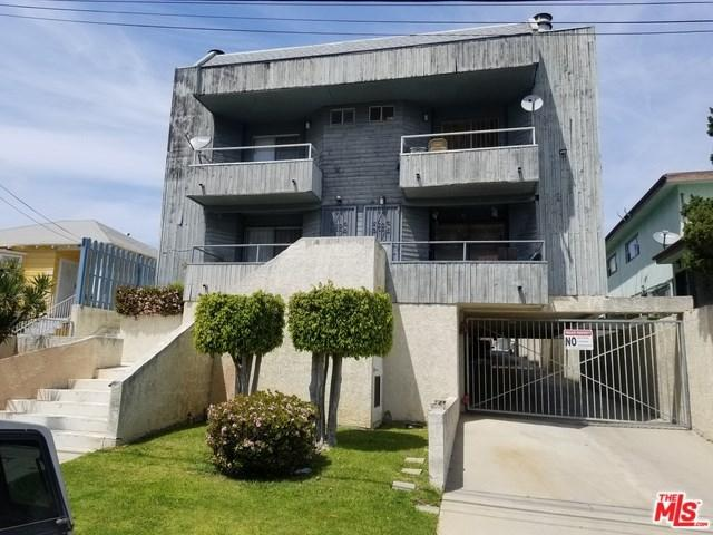 534 E Hazel Street #8, Inglewood, CA 90302 (#19456434) :: Kim Meeker Realty Group