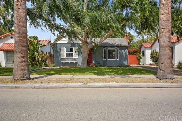 155 W 9TH ST., Upland, CA 91786 (#IV19087824) :: The Costantino Group | Cal American Homes and Realty
