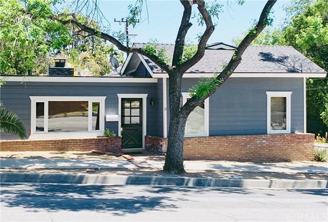 144 N Mountain Trail, Sierra Madre, CA 91024 (#CV19086841) :: RE/MAX Empire Properties