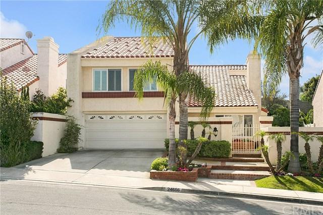 24656 Linda Flora Street, Laguna Hills, CA 92653 (#OC19085918) :: Doherty Real Estate Group