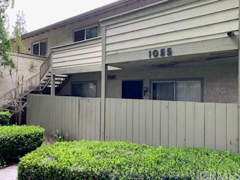 1055 W Francis Street C, Ontario, CA 91762 (#PW19087873) :: Mainstreet Realtors®