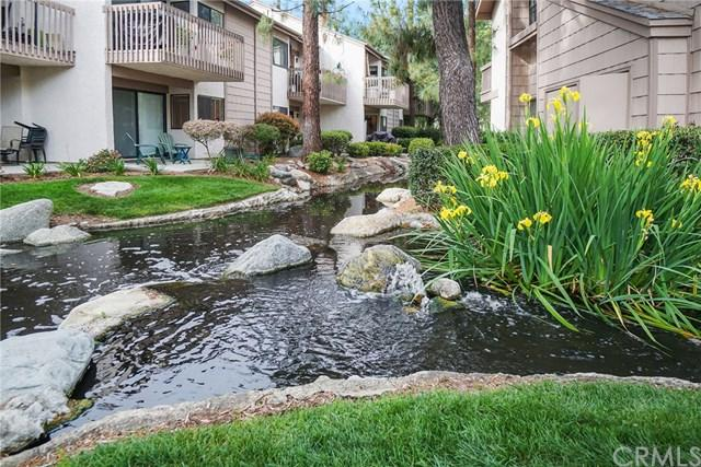 26701 Quail Creek #114, Laguna Hills, CA 92656 (#CV19087826) :: Hart Coastal Group