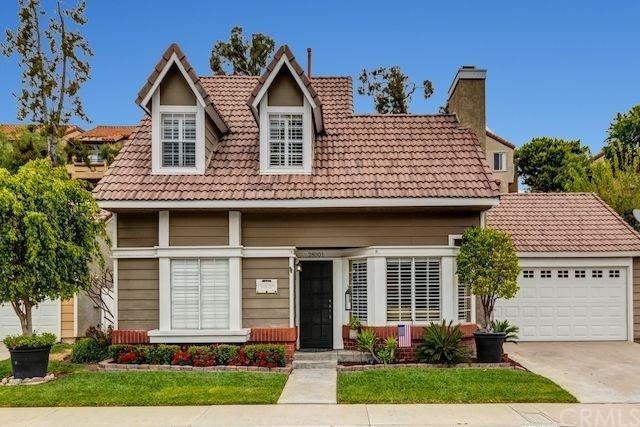 28001 Wentworth, Mission Viejo, CA 92692 (#OC19065697) :: J1 Realty Group