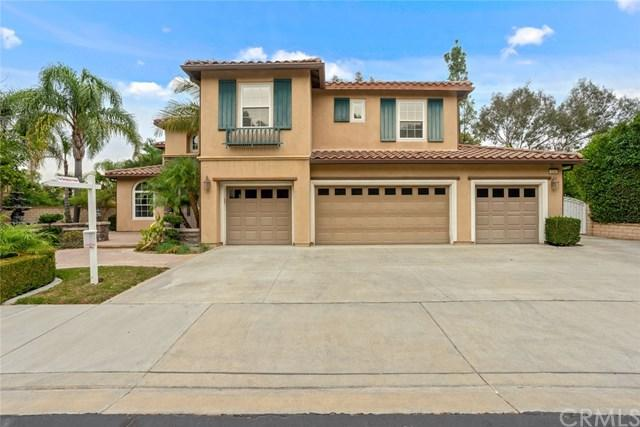15261 Maysair Lane, Chino Hills, CA 91709 (#TR19087923) :: Mainstreet Realtors®