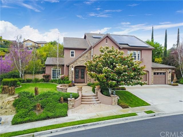 3261 Carriage House Drive, Chino Hills, CA 91709 (#OC19076757) :: Mainstreet Realtors®