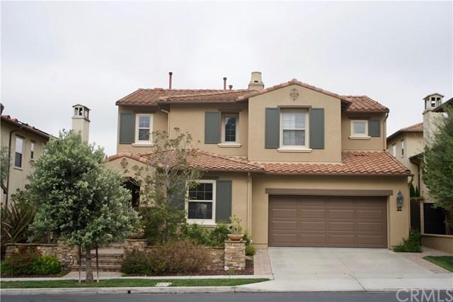 37 Via Armilla, San Clemente, CA 92673 (#RS19081202) :: Hart Coastal Group
