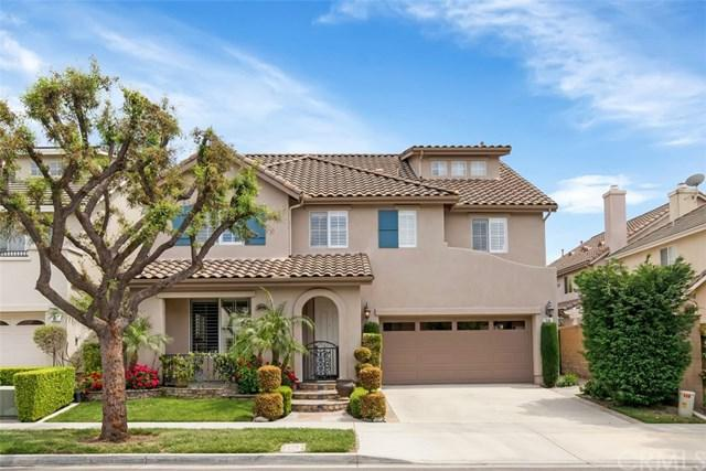 10 Rosenblum, Irvine, CA 92602 (#PW19087384) :: J1 Realty Group