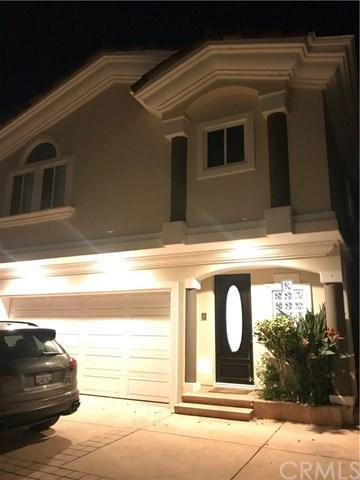 605 N Lucia Avenue B, Redondo Beach, CA 90277 (#SB19087867) :: The Parsons Team