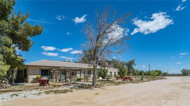 2528 Backus Road, Mojave, CA 93501 (#SR19087983) :: RE/MAX Parkside Real Estate