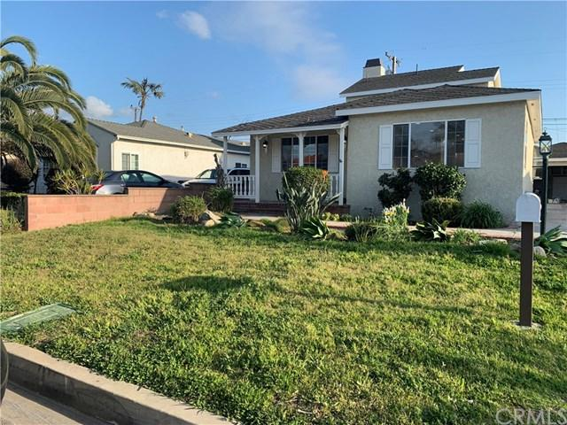 2036 Lomita Park Place, Lomita, CA 90717 (#SB19088002) :: The Houston Team | Compass