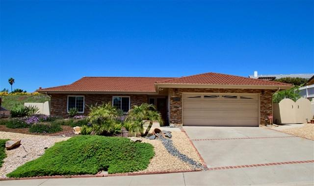 12348 Frontera Rd, Rancho Bernardo, CA 92128 (#190020795) :: OnQu Realty