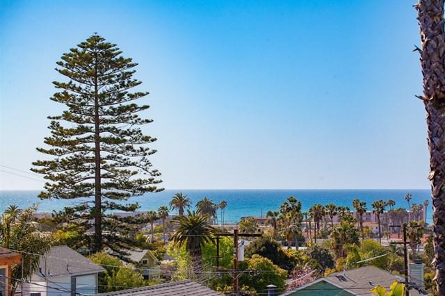 4629 Narragansett Ave, San Diego, CA 92107 (#190020796) :: OnQu Realty