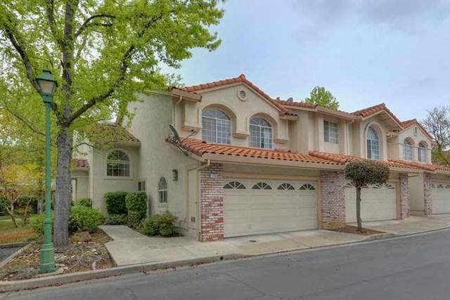 1250 Calle De Cuestanada, Milpitas, CA 95035 (#ML81747590) :: McLain Properties