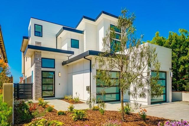 521 N Helberta Avenue, Redondo Beach, CA 90277 (#SB19088015) :: The Parsons Team