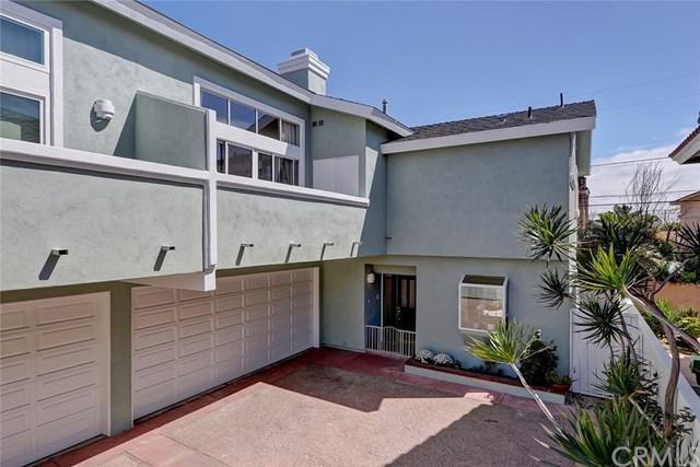 2206 Manhattan Beach Boulevard B, Redondo Beach, CA 90278 (#SB19087980) :: Go Gabby