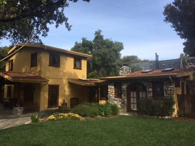 8 El Potrero, Carmel Valley, CA 93924 (#ML81746839) :: McLain Properties