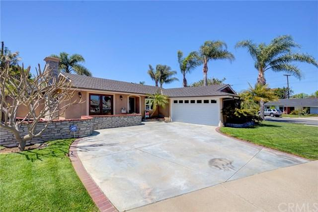 17065 Laurel Street, Fountain Valley, CA 92708 (#PW19087507) :: eXp Realty of California Inc.