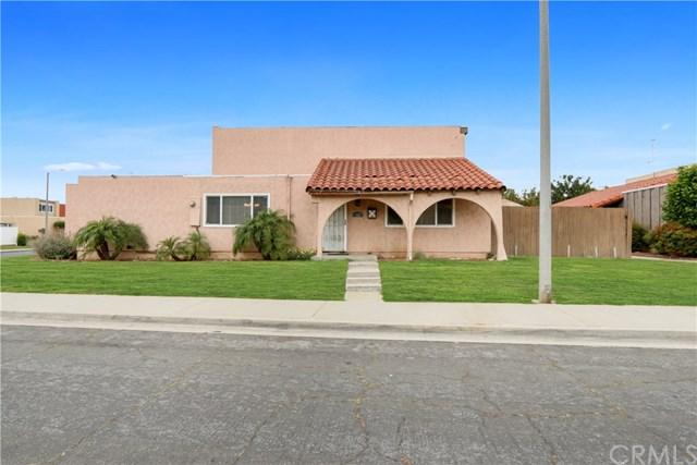 13027 Via Sur Avenue, Whittier, CA 90601 (#AR19087967) :: The Costantino Group | Cal American Homes and Realty