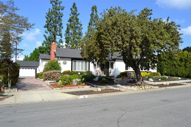 1411 N Wells Ave., Claremont, CA 91711 (#190020811) :: RE/MAX Innovations -The Wilson Group