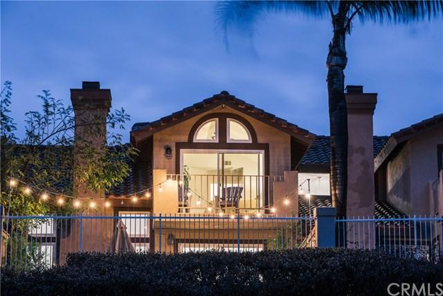 21 Vista Barranca #76, Rancho Santa Margarita, CA 92688 (#PW19088049) :: Keller Williams Temecula / Riverside / Norco