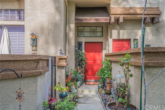 7 Wildflower Place, Pomona, CA 91766 (#CV19066803) :: Cal American Realty