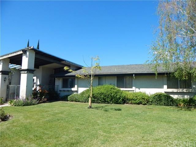 11100 Baile Avenue, Chatsworth, CA 91311 (#SR19084352) :: eXp Realty of California Inc.