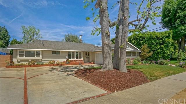 16809 Tupper Street, Northridge, CA 91343 (#SR19087727) :: Kim Meeker Realty Group