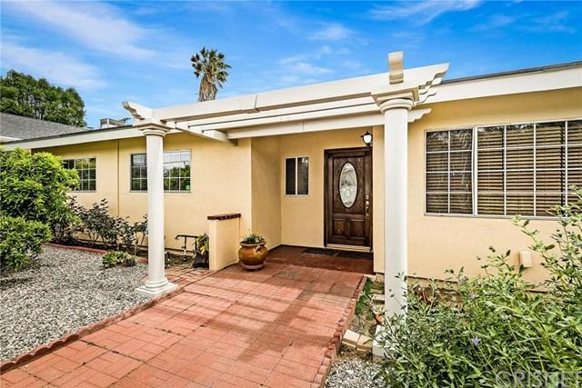 9700 Wilbur Avenue, Northridge, CA 91324 (#SR19082557) :: Kim Meeker Realty Group