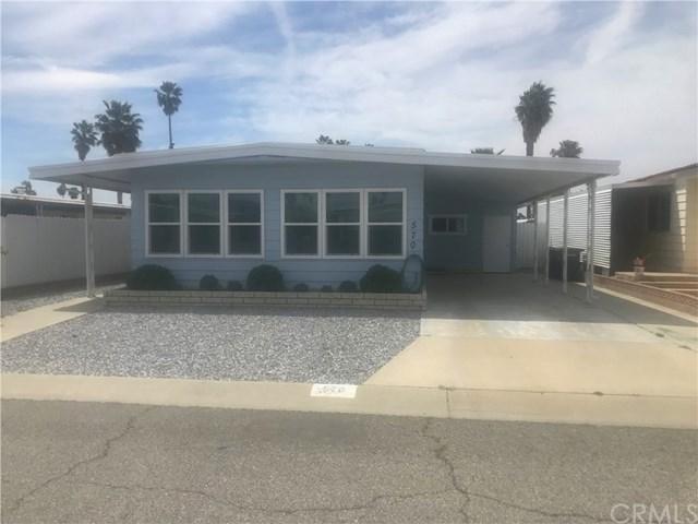 570 San Mateo Circle, Hemet, CA 92543 (#SW19085625) :: Keller Williams Temecula / Riverside / Norco