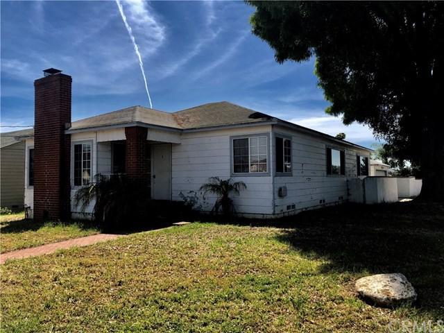 1499 W Sepulveda Street, San Pedro, CA 90732 (#SB19086273) :: Millman Team