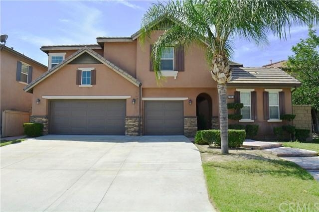 7601 Stonegate Drive, Eastvale, CA 92880 (#TR19086980) :: eXp Realty of California Inc.