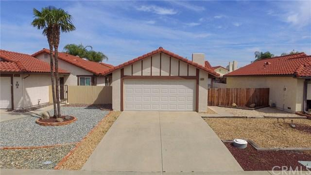 26216 Goldenwood Street, Menifee, CA 92586 (#SW19085381) :: eXp Realty of California Inc.