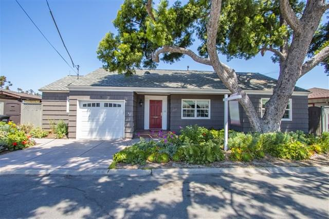 1730 Mission Cliff Dr, San Diego, CA 92116 (#190020824) :: OnQu Realty