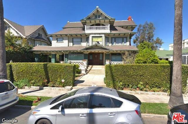1133 3RD Avenue, Los Angeles (City), CA 90019 (#19456172) :: The Costantino Group | Cal American Homes and Realty