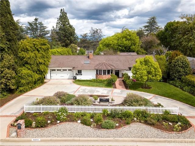 9200 Aldea Avenue, Northridge, CA 91325 (#SR19077978) :: Kim Meeker Realty Group