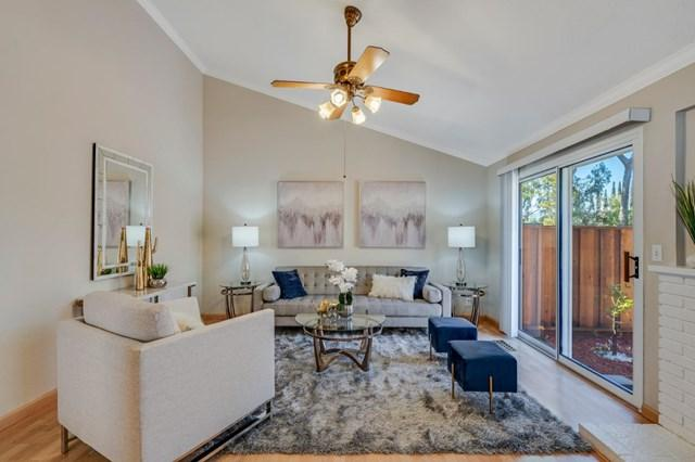 20333 Northcove Square, Cupertino, CA 95014 (#ML81747608) :: eXp Realty of California Inc.