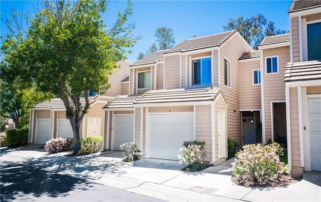 24520 Mcbean #4, Valencia, CA 91355 (#SR19085353) :: Allison James Estates and Homes