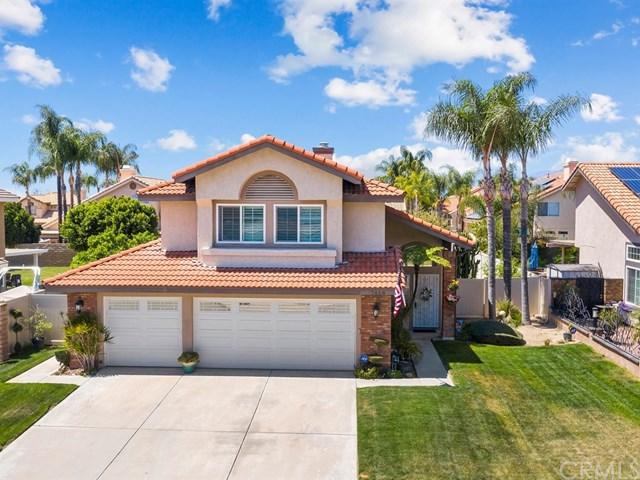 7458 Mountain Laurel Drive, Highland, CA 92346 (#IV19088090) :: The Costantino Group | Cal American Homes and Realty