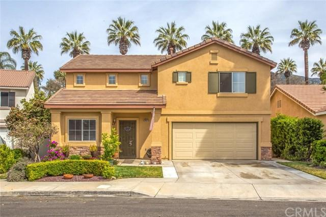 29074 Shadow Creek Lane, Highland, CA 92346 (#IV19087313) :: The Costantino Group | Cal American Homes and Realty