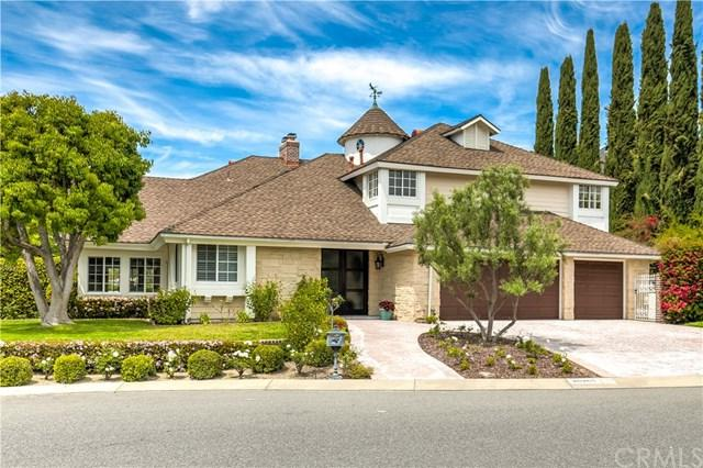 26265 Mount Diablo Road, Laguna Hills, CA 92653 (#OC19087261) :: Doherty Real Estate Group