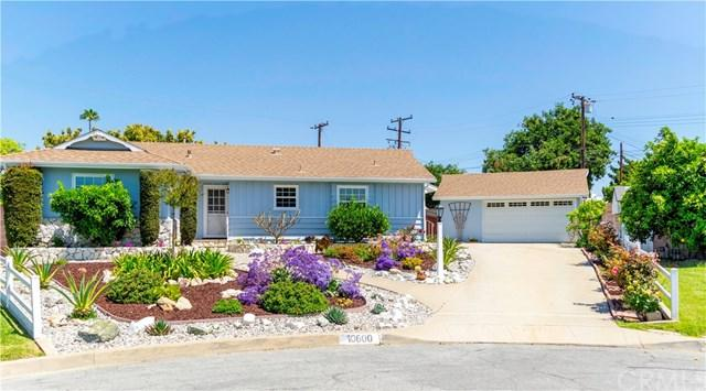 10600 Cullman Avenue, Whittier, CA 90603 (#PW19088036) :: The Costantino Group | Cal American Homes and Realty