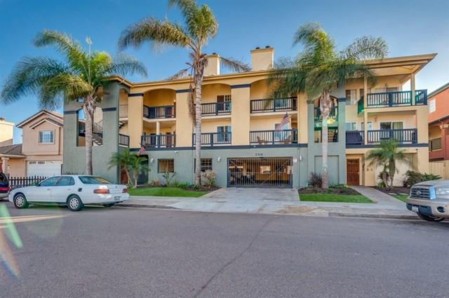259 Donax Ave G, Imperial Beach, CA 91932 (#190020861) :: The Najar Group