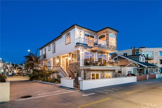 22 The Strand, Hermosa Beach, CA 90254 (#SB19082527) :: Kim Meeker Realty Group
