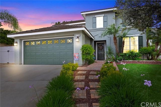 1150 Silver Eagle Circle, Corona, CA 92881 (#SW19088149) :: eXp Realty of California Inc.