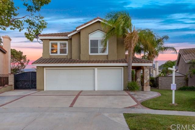 2764 Vista Colina Circle, Corona, CA 92882 (#PW19088171) :: eXp Realty of California Inc.